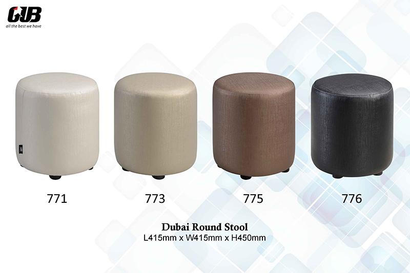 Dubai Round Stool · Toronto Bar Chair  sc 1 st  GUB & Chair / Stool « Portfolio categories « GUB u2013 All The Best We Have islam-shia.org